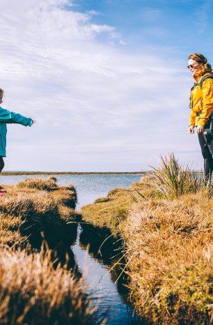 Tudatos jelenlét – a gyerekeink életében is