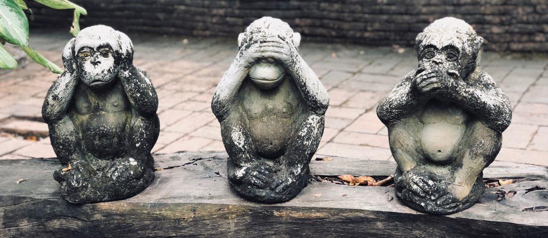 Szexuálisan bántalmazott gyerekek, jelek