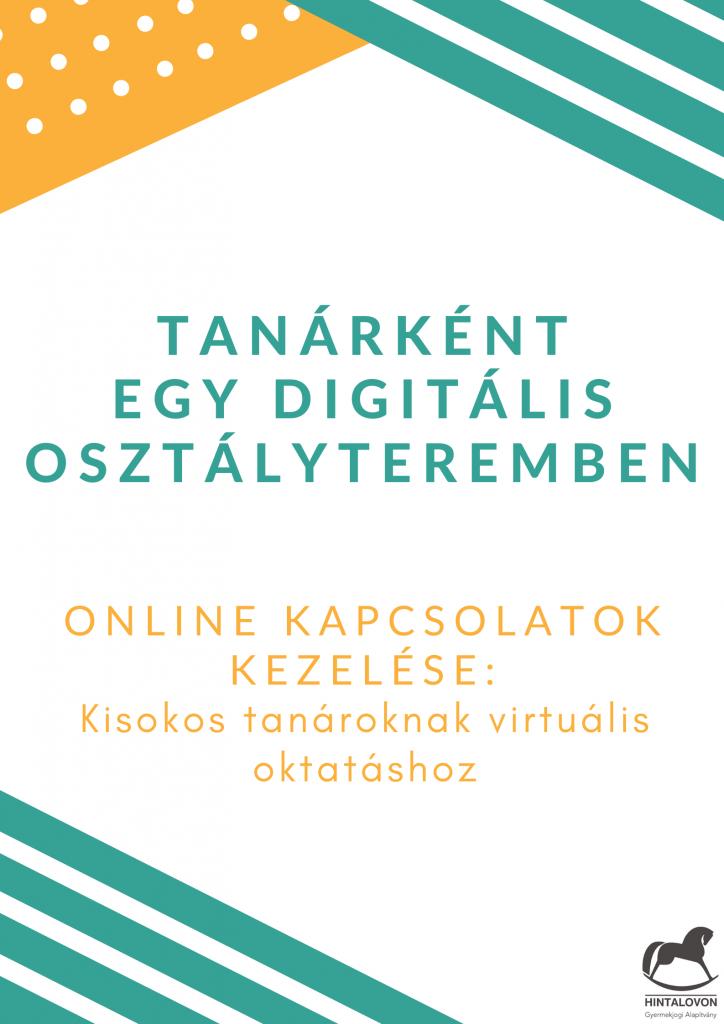 virtuális oktatás
