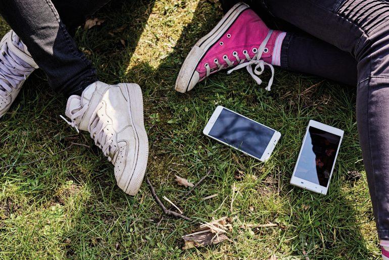 Telekom kutatás, internetmost