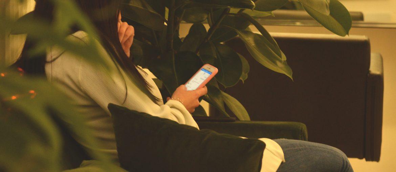 Kütyüzés, netfüggőség, képernyőidő