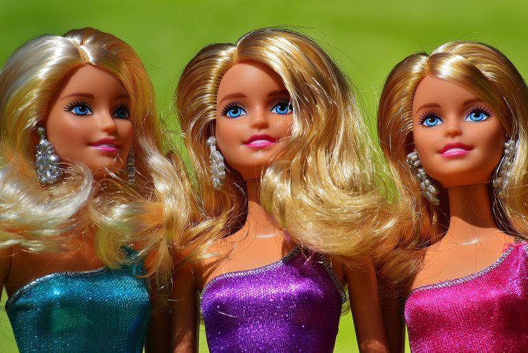 barbie, gyerekszépségverseny
