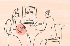 Terhesség, teherbe esés, teszt