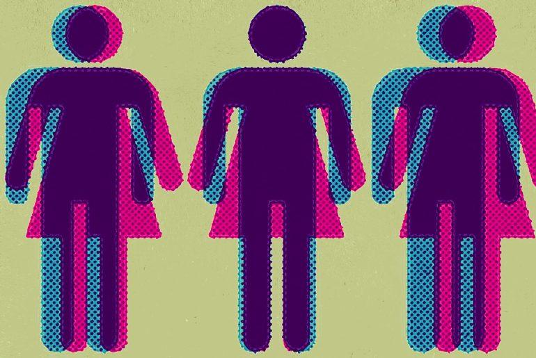Gender, fiú, lány