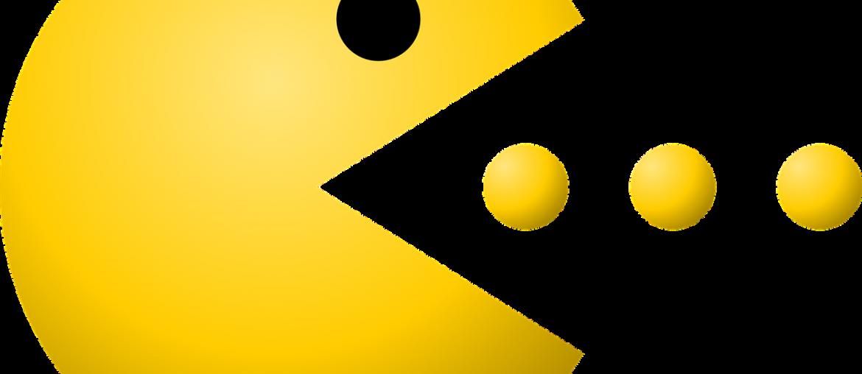 Pacman, egészséges viszony az evéssel