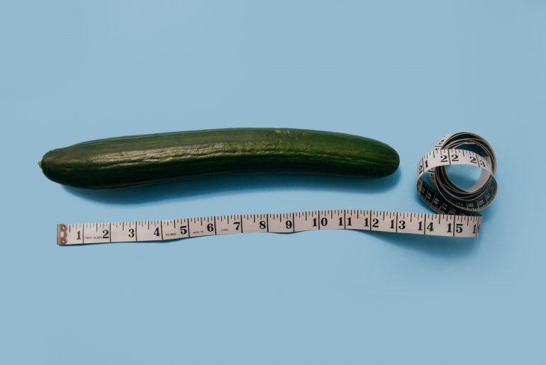 hány centis az ideális pénisz