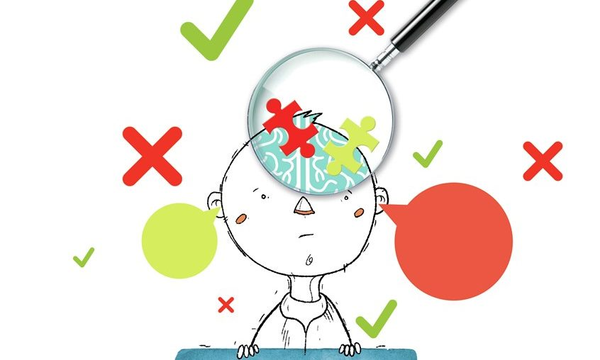 Koronavírusról gyerekeknek, napi infók