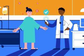 Doki, videó, koronavírus