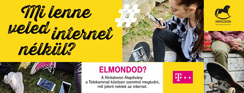 internetmost kutatas