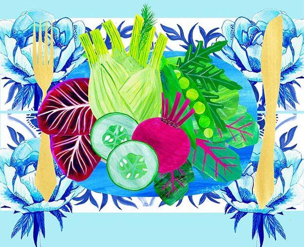 vegán életmód, vegetarianizmus