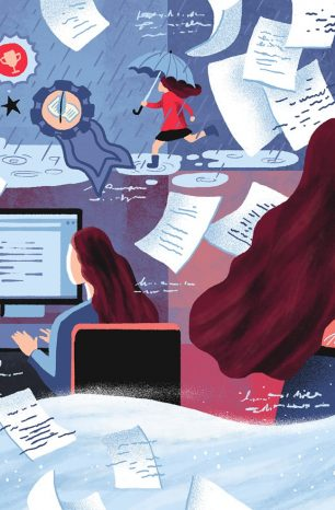 Miben és hogyan segíthet az iskolapszichológus?