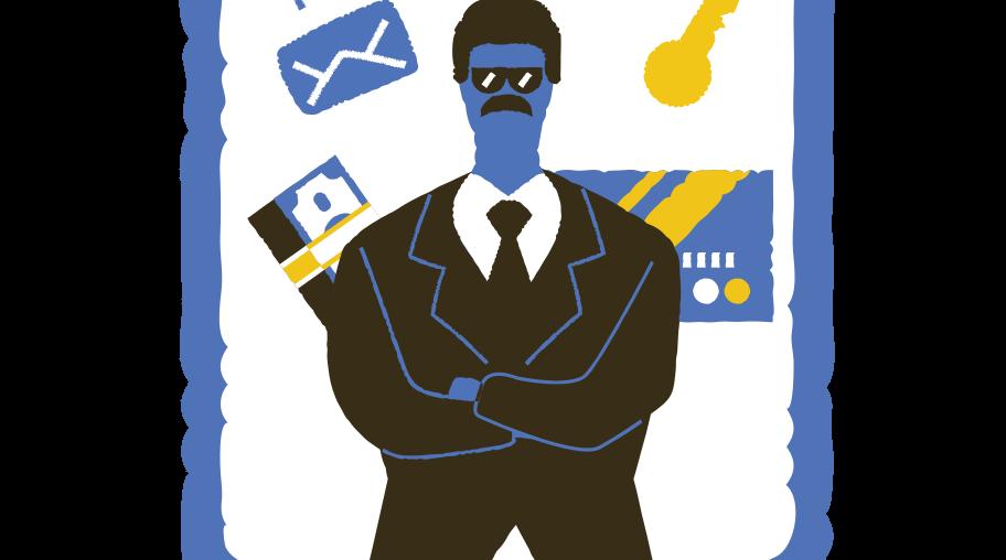online adatbiztonság, szabályok